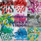 Table Confetti☆Party☆Decoration☆Foil☆Sprinkles Scrapbooking☆Kids☆Crafts