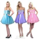 FairOnly Short Evening Dress Cocktail Prom Homecoming Dress Stock Size 6 8 10 +