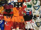 Mens Vintage Football/Rugby Tops/Shirts/Shorts/Jackets *Various Sizes*