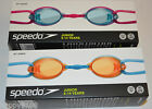 SPEEDO JET JUNIOR SWIMMING GOGGLES  GREAT SWIM GOGGLES FREE POST