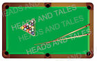 LARGE Pool Table Snooker Billiards Pool Room Party Cake Decoration icing sheet $18.95 AUD on eBay