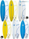 Odyssey 6ft 7ft Foam Surfboard Foamie Soft Surf Board Beginners Kids Adults
