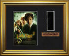 HARRY POTTER AND THE CHAMBER OF SECRETS (b)     FRAMED MOVIE FILMCELLS