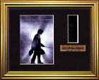 HARRY POTTER AND THE GOBLET OF FIRE    FRAMED MOVIE FILMCELLS