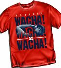 Michael Wacha St. Louis Cardinals Signature Style  - Adult Sizes Brand New