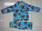 BNWT Thomas Boys Winter Pyjamas/PJ Size 1,2,3,4,5
