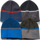 Under Armour 2015 Men's UA Fashion Beanie ColdGear Infrared Thermal Winter Hat