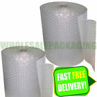 SMALL LARGE Bubble Wrap Removals Strorage 10 20 50 100 300 500 750 1500 16