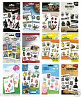 Tattoo Pack Selection OFFICIAL Birthday Christmas Gift Kids Children's Present 2