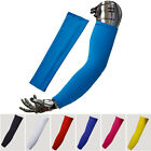 Practical UV Sun Protection Arm cuff Sleeves Warmer Cycling Golf Basketball USFM