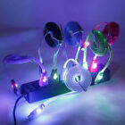 Micro USB2.0 LED Light Charger Data Sync Cable for Samsung Galaxy S4 Android
