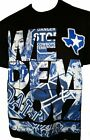 We Dem Boyz T-Shirt Mens Football Tee Dallas