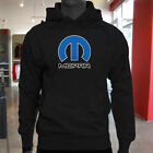 Parts Auto Racing Hemi Mopar Logo Performance Mens Black Hoodie $24.99 USD on eBay