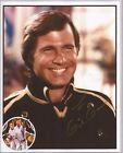 Gil Gerard Signed 8x10 Color Photo Buck  Rogers In The 25th Century