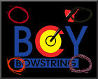 BCY D Loop Material & Drop Away Rope #24 You Pick Length,Archery,Hunting,Bow