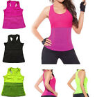 Hot Stretch Neoprene Body Shaper Shirts Vest Thermo Slimming Belt Yoga Tank Top