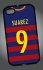 BARCELONA 15/16 KIT THEMED iPhone iPod Galaxy PHONE COVER CASE Personalised