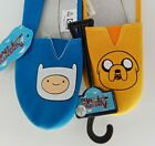 Adventure Time Finn Jake Womens Juniors Teens Shoes New Licensed Cartoon Network