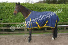 Medium Weight 200gm Turnout Rug standard neck  - Horse & Pony sizes in stock