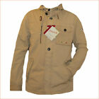 Dolomite - Men's Casual Jacket Logo MJ Orig. new with label