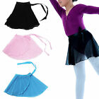 UK Stock Kids Girls Adult skirt/Ballet /Dance skirt fit for Height 100-160 cm