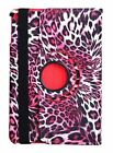 flower girl's 360 rotate leather case cover for Apple ipad mini 4 mini4 hot sell