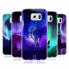 HEAD CASE DESIGNS NORTHERN LIGHTS SOFT GEL CASE FOR SAMSUNG PHONES 1