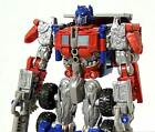 OPTIMUS PRIME ? 100% COMPLETE ? C9 ? VOYAGER CLASS ? TRANSFORMERS MOVIE