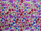 LIBERTY FABRIC  - TANA LAWN - 137 WIDE -CLASSIC & VINTAGE-CRAFT- QUILTING ETC.