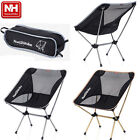 Camping Fishing Travel Strong Portable Stool Folding Chair Seat+Carry Bag