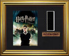 HARRY POTTER AND THE ORDER OF THE PHOENIX (b)    FRAMED MOVIE FILMCELLS