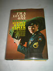 I'm A Lucky One by Sgt Barry Sadler 1st/1st 1967 HCDJ Ballad of the Green Berets