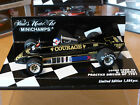 Minichamps 1:43 Nigel Mansell Lotus Ford 88 # 12 Practice British GP F1 1981