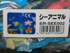 NEW WHOLESALE LOT IWAKO ERASERS 60PCS/BOX 83CENTS/PC FREE SHIP 48 US STATES