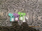 SET OF  3  KOALA ERASERS GIFT/COLLECTION    EX STALL ITEM TAKE A LOOK
