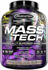 MuscleTech Mass Tech 7 Lbs New