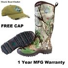 PSN-RAPG Muck Boot Pursuit Snake Boot Realtree APG  Most Sizes - FREE SHIPPING