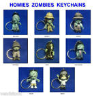 NEW HOMIES ZOMBIES KEYCHAIN MINI FIGURE BACKPACK PULL YOU PICK ONE $6.99 USD on eBay