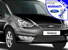 BRAND NEW FORD GALAXY 2.0 TDCi TITANIUM 140 LIBERTY WHEELCHAIR ACCESS ~ SATNAV