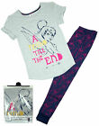 Womens Disney Tinkerbell Friends to The End Gift Pack Pyjamas Plus Sizes 8 to 22