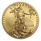 SPECIAL PRICE! 2016 1 oz Gold American Eagle Coin Brilliant Uncirculated