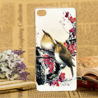 Hot For Lenovo Phone Fashion Painted Various Pattern Back PC hard Case Cover