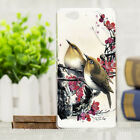 Hot For ZTE Nubia Phone Fashion Painted Various Pattern Back PC hard Case Cover