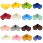 Furniture Desk Table Corner Safety Cushions Foam Protectors 4pcs