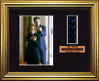 X-FILES THE MOVIE    David Duchovny - Gillian Anderson   FRAMED MOVIE FILMCELLS