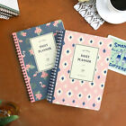 [Iconic Becoming Daily Planner ] Diary Scheduler Book Journal Daily Planner