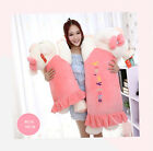 New large high quality PIG stuffed animal plush soft toy PILLOW/CUSHION