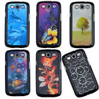 3D Vision Live Effect Hard Back Case Cover Skin For Samsung Galaxy S3 III i9300
