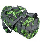 Planet Eclipse Holdall/ Gear/ Weekend Bag - Stretch Poison