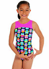 NEW Hoot Gymnastics or Dance Leotard by Snowflake Designs